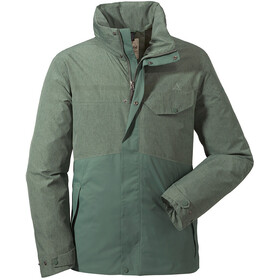 Schöffel San Jose Jacket Men duck green